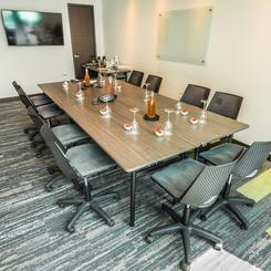 MEETING ROOMS Sonesta Hotel Bucaramanga  Bucaramanga